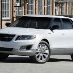 9-4X finalmente il Crossover Saab
