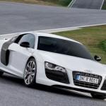 Cura dimagrante per la Audi R8 GT 2011