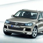 Volkswagen Touareg, in arrivo la R Hybrid