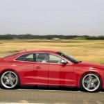 Audi insieme ad MTM : rinasce la RS5