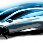 Le novità sul progetto BMW Megacity