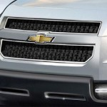 Chevrolet Orlando, monovolume made in USA