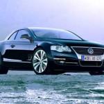Volkswagen Phaeton, listino prezzi del restyling