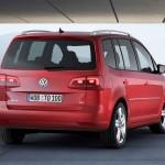 Nuova Volkswagen Touran, prezzi ed informazioni