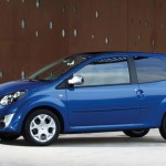 Renault Twingo, restyling nel 2011