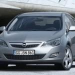 Opel, novità per il Salone di Parigi