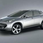 Peugeot 3008, ecco la versione ibrida