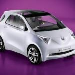 Toyota IQ, pronto un piccolo aggiornamento