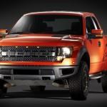 """F-150 SVT Raptor: il gigante """"cattivo"""" di Ford"""
