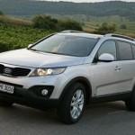 Caratteristiche della nuova Kia Sportage : il crossover made in Sud Corea