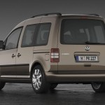 Caddy 2011 : il Multi Purpose Vehicle della Volkswagen