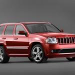 Jeep Cherokee Model Year 2011