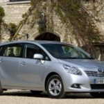 Toyota Verso S, la nuova Segmento B sarà a Parigi