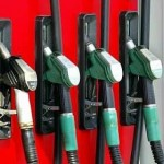 Benzina in lieve ribasso