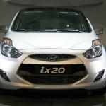 Hyundai ix20: i dettagli della nuova monovolume