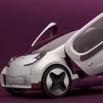 Kia POP: caratteristiche della city car elettrica