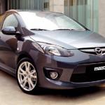 Mazda è pronta per il Salone di Parigi