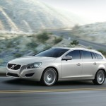 Volvo V60: la più sportiva del segmento station wagon