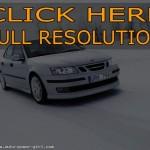 Saab ePower 9-3, scossa elettrica a Parigi