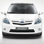 Toyota Auris HSD, finalmente i prezzi