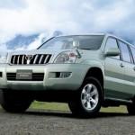 Toyota Land Cruiser, le novità del 2011