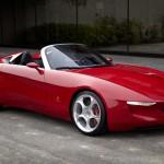 Alfa Romeo Spider: l'erede è ancora in fase di discussione