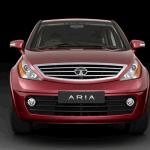 Tata Aria: nuovo crossover indiano per l'Europa