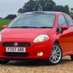 Fiat Punto: niente più aggettivi Grande ed Evo per la futura serie