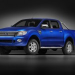 Ford Ranger: la nuova generazione al Salone di Sydney