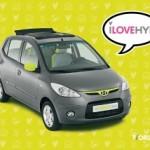 Hyundai: debuttano le Fiorucci10 e i20 by Fiorucci