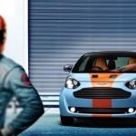 Aston Martin Cygnet: sarà prodotta dal prossimo anno con Toyota