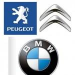 Auto Ibride, accordo Peugeot – Citroen – BMW