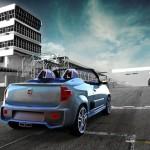 Fiat Uno Cabrio e Sporting per il Brasile