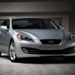 Hyundai Genesis Coupè pronta a sbarcare in Italia