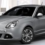 Alfa Romeo richiama la Giulietta, causa sospensioni