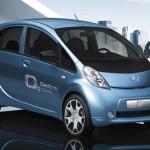 Automobili elettriche, presto in vendita