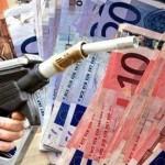 Carburante folle, prezzi diversi per ogni regione