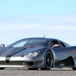 SSC Ultimate Aero: la supercar più veloce al mondo