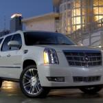 Il suv che non tramonta mai: Cadillac Escalade Platinum Edition