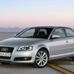Audi A3: la prossima serie anche berlina quattro porte