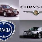 Chrysler sarà ritirata dall'Europa a fine dicembre