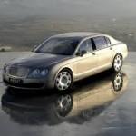 Bentley Continental GT: regina della sportività made in England
