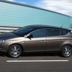 Lancia Delta: dal 2011 sarà esportata in Asia da Chrysler