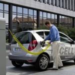 Mercedes: tutta la gamma con il sistema modulare E-Drive