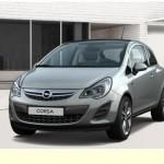 Opel Corsa: svelato il restyling, presentazione a Bologna