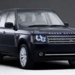 Range Rover raggiunge un milione di esemplari prodotti