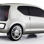 La Volkswagen UP! è pronta a conquistare la città