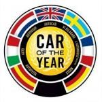Auto dell'Anno, le finaliste
