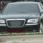 Nuova Chrysler 300C: eccola in veste definitiva