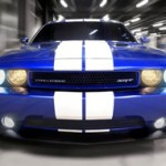 Dodge Challenger SRT8 392:la muscle car USA da 477 CV